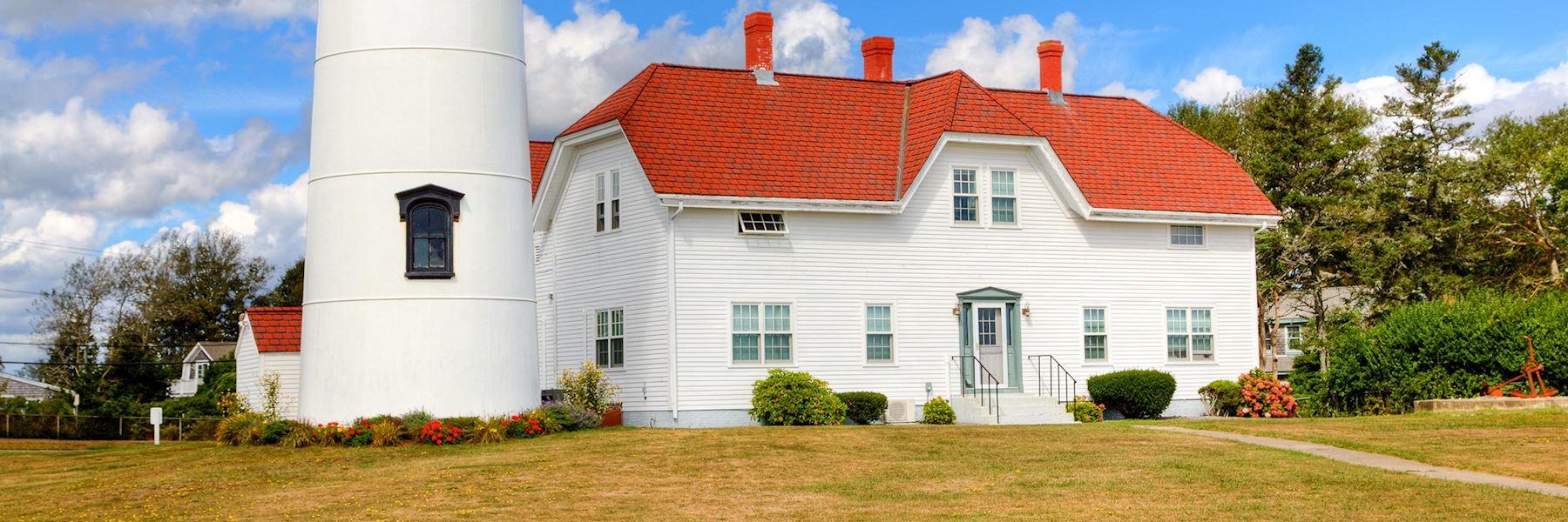 Visit Chatham, New England