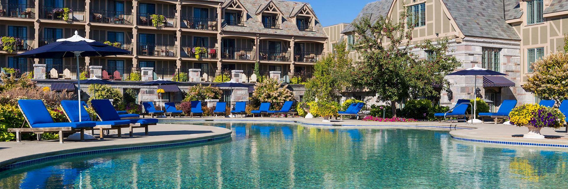 Harborside Hotel, Spa & Marina