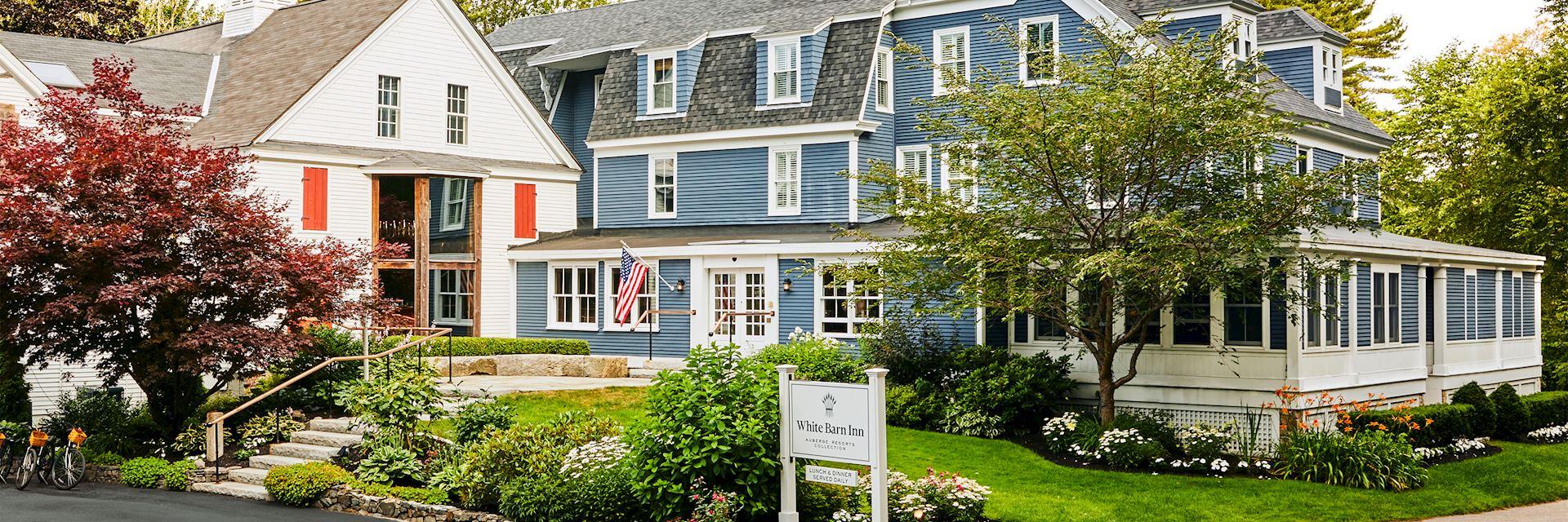 White Barn Inn, Auberge Resorts Collection