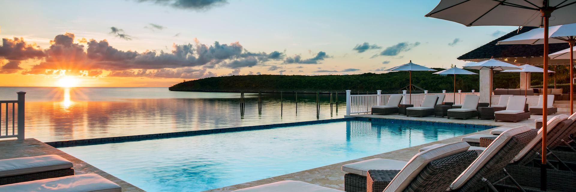 French Leave Resort, Bahamas