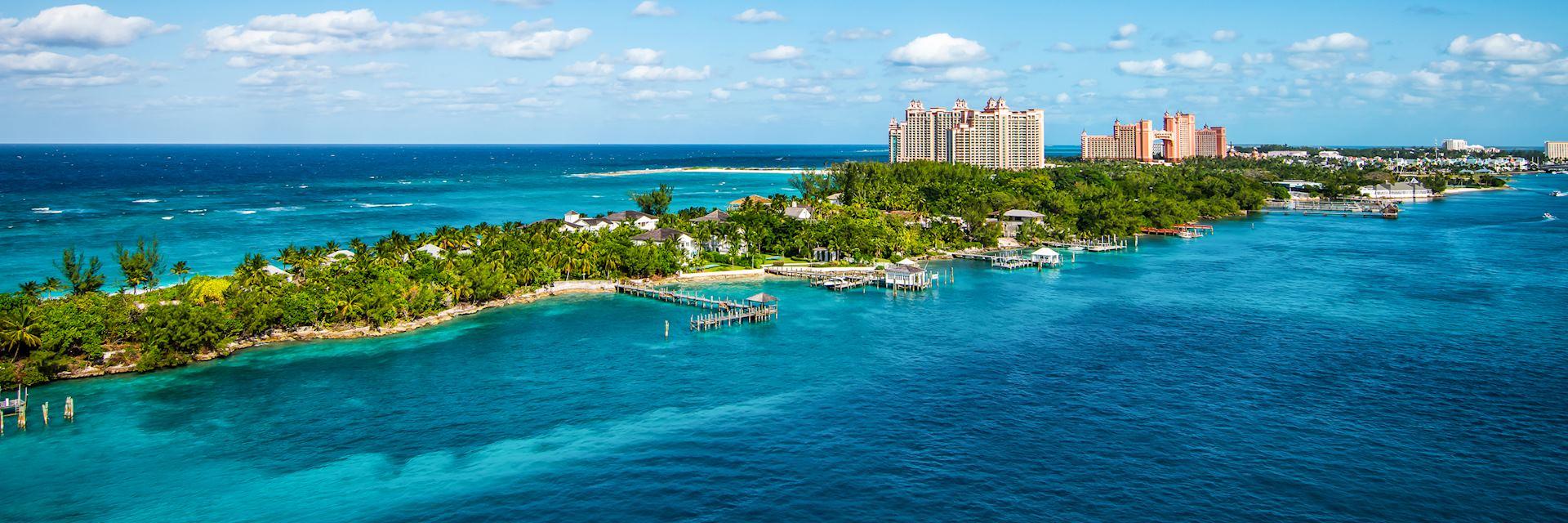Paradise Island, Nassau
