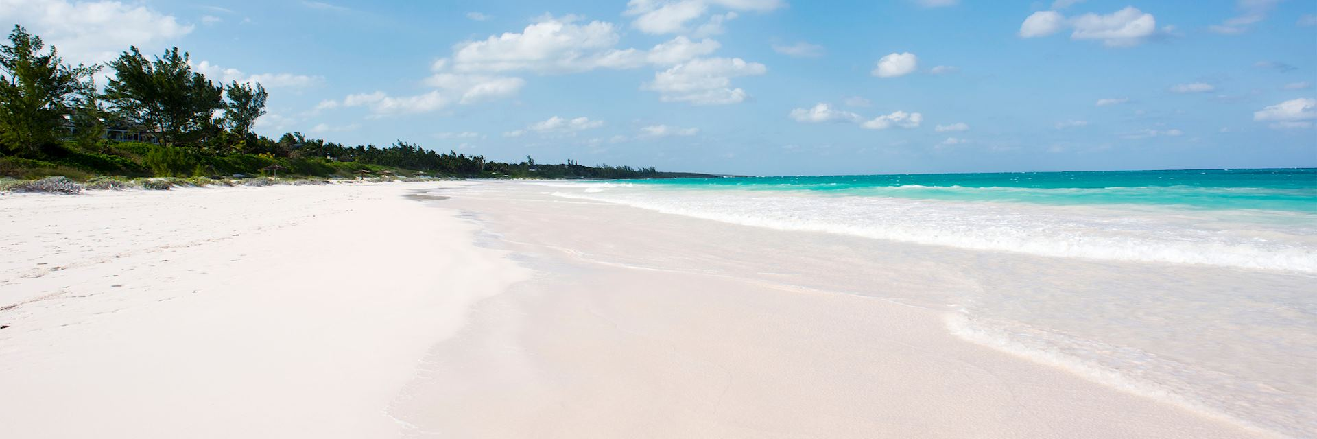 Pink Sands Beach, Harbour Island