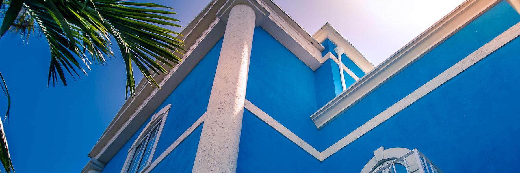Visit Holetown, Barbados