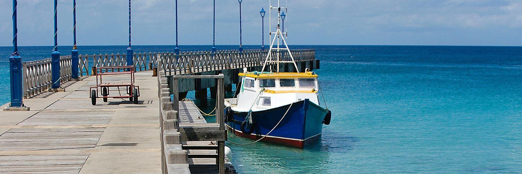 Visit Speightstown, Barbados