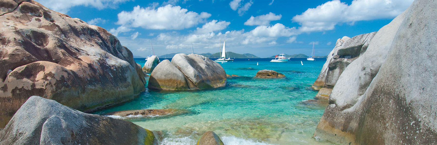 British Virgin Islands holidays