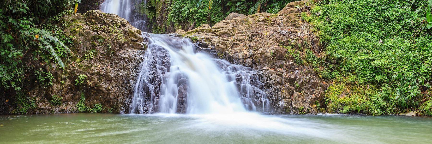 Grenada travel guides