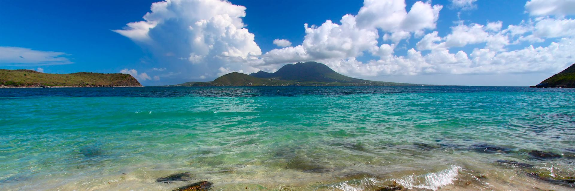 Majors Bay, Saint Kitts