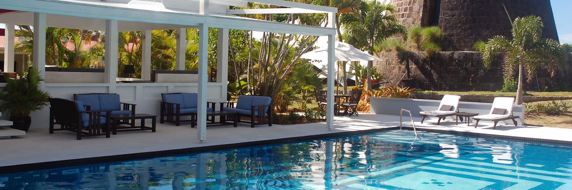 Montpelier Plantation Beach & Resort