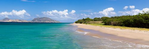 The Narrows, Saint Kitts and Nevis