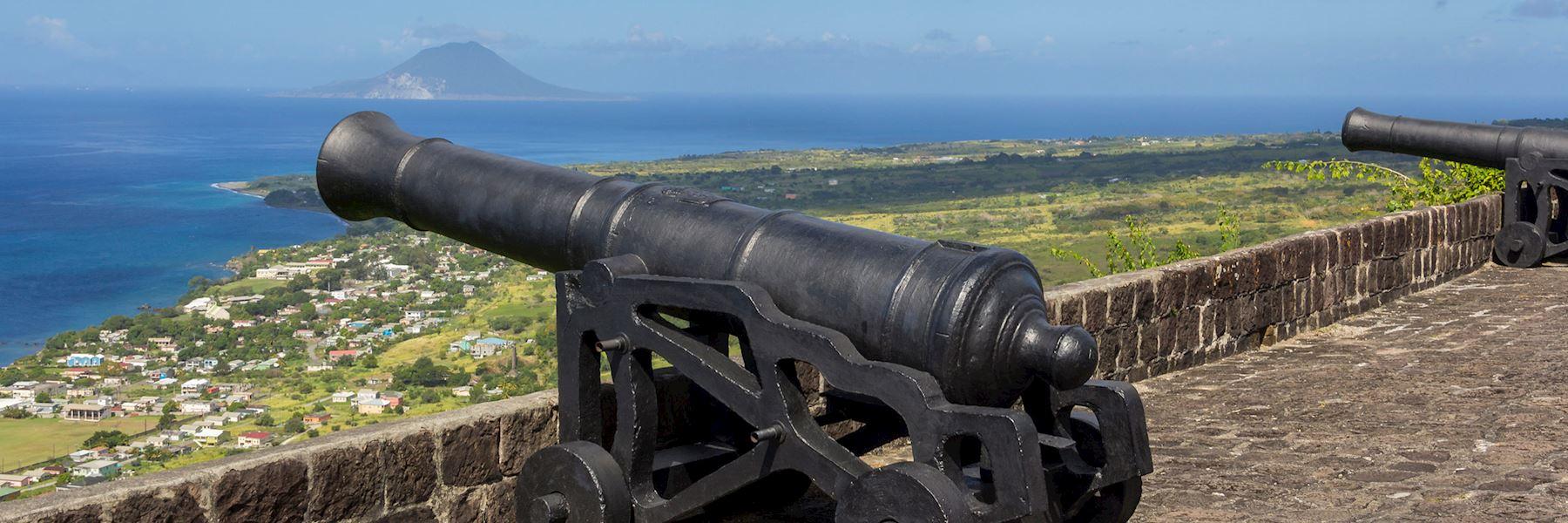Saint Kitts and Nevis holidays