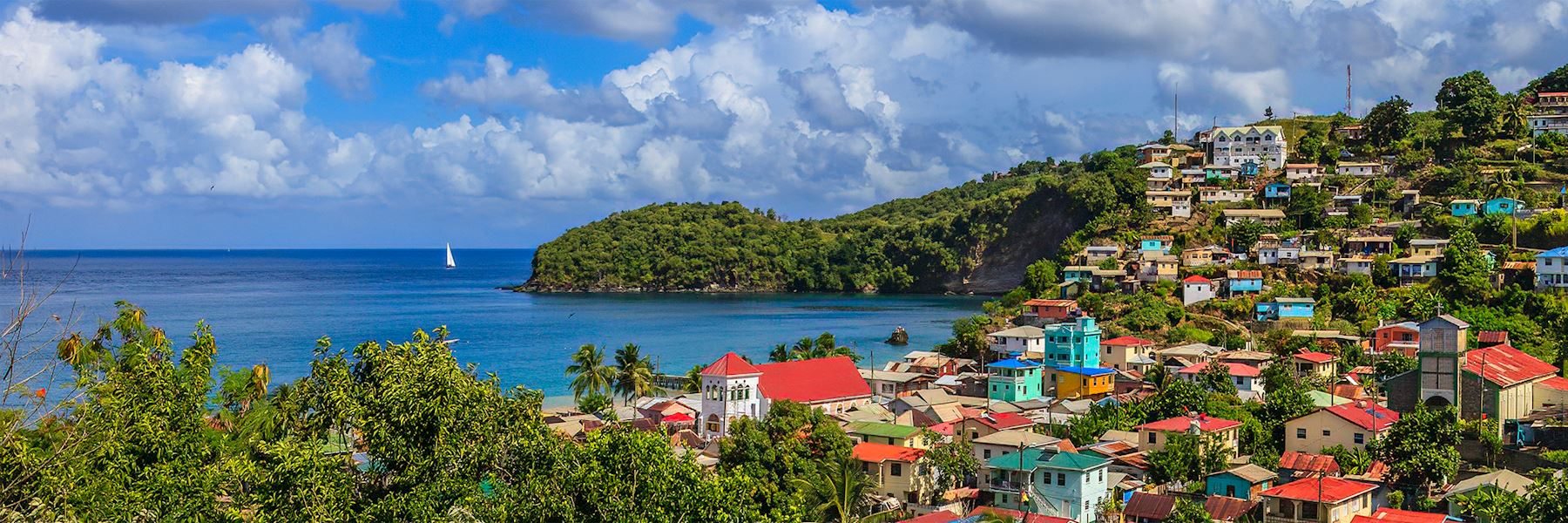 Image result for St. Lucia