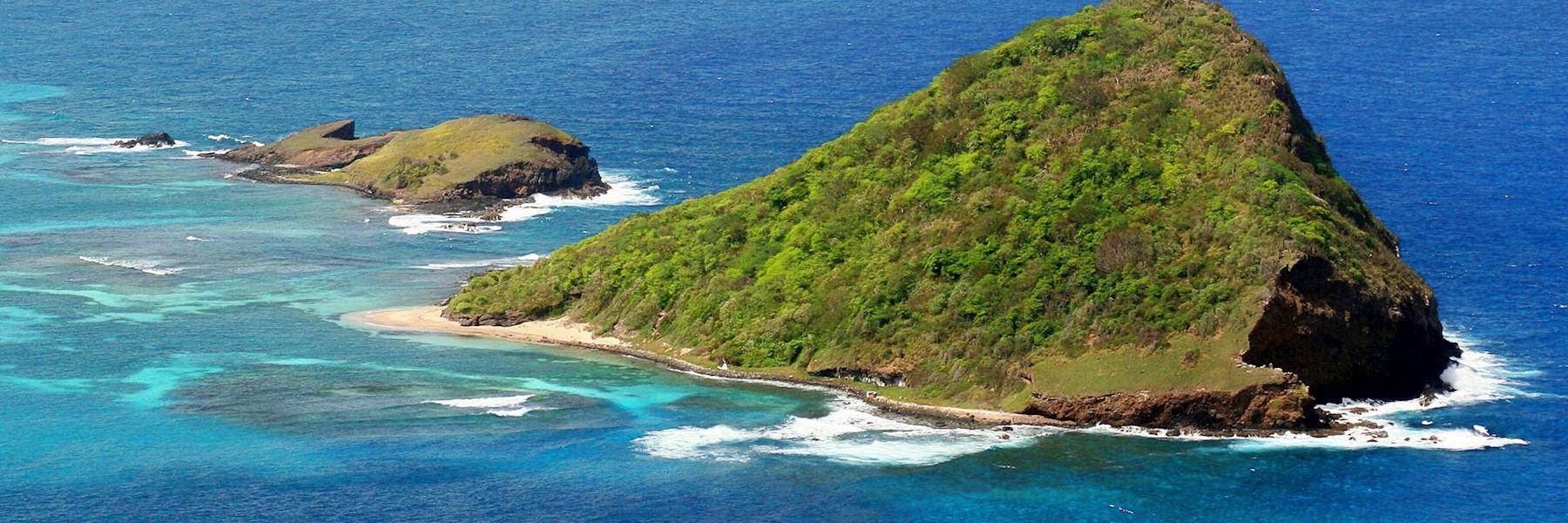 Saint Lucia holidays