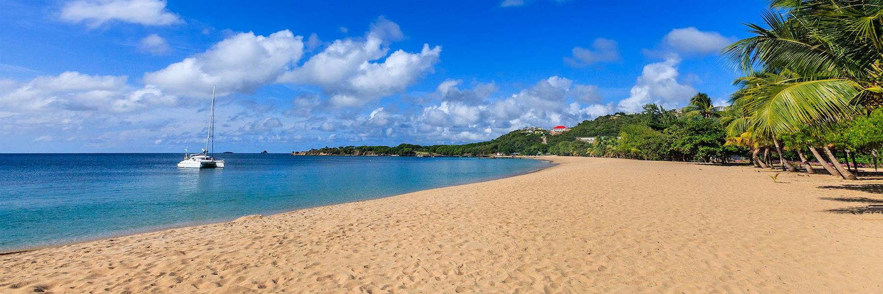 When is the best time to visit St Vincent and the Grenadines?