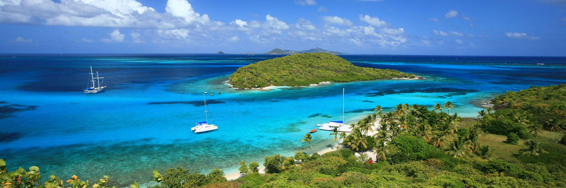 St Vincent and the Grenadines holidays  2019 & 2020