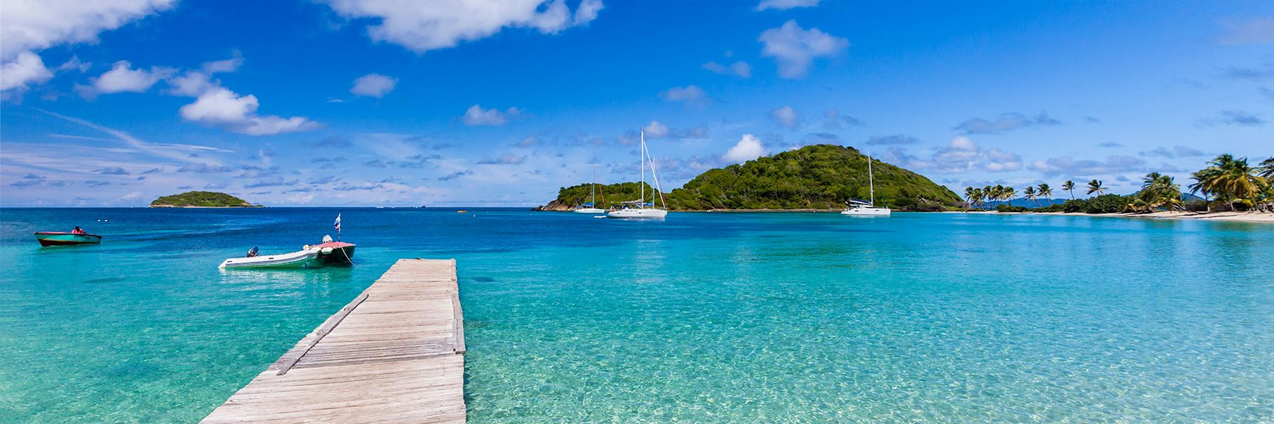 St Vincent and the Grenadines trip ideas