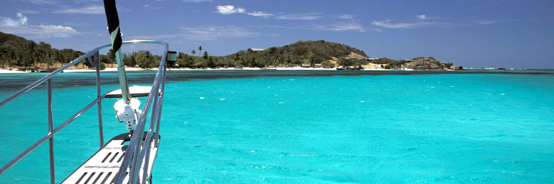 Places to visit in St Vincent and the Grenadines
