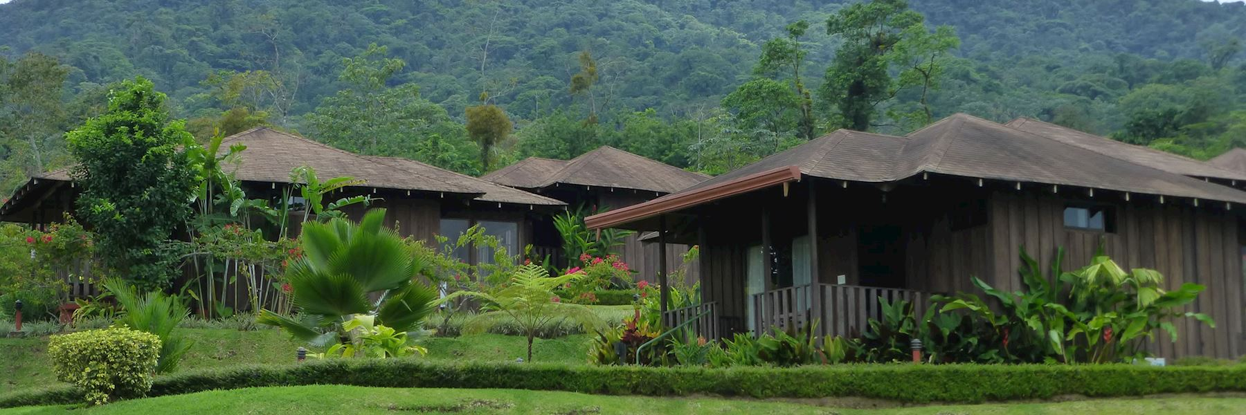 Accommodation in Costa Rica