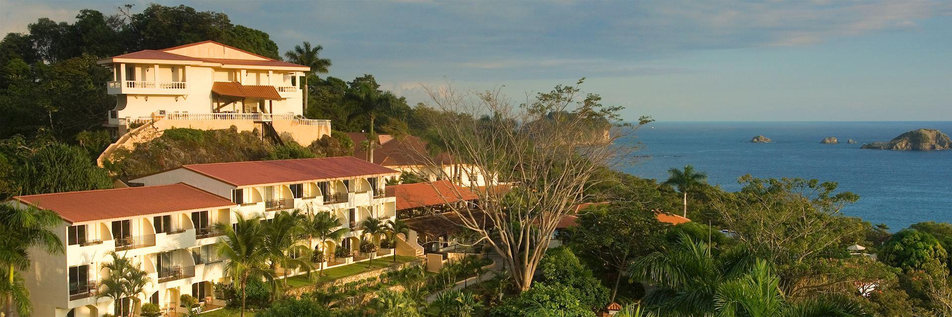 Hotel Parador, Manuel Antonio