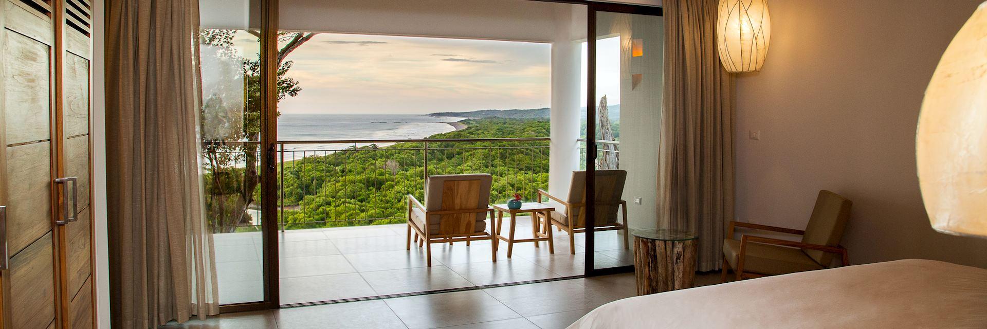 Lagarata Lodge, Costa Rica