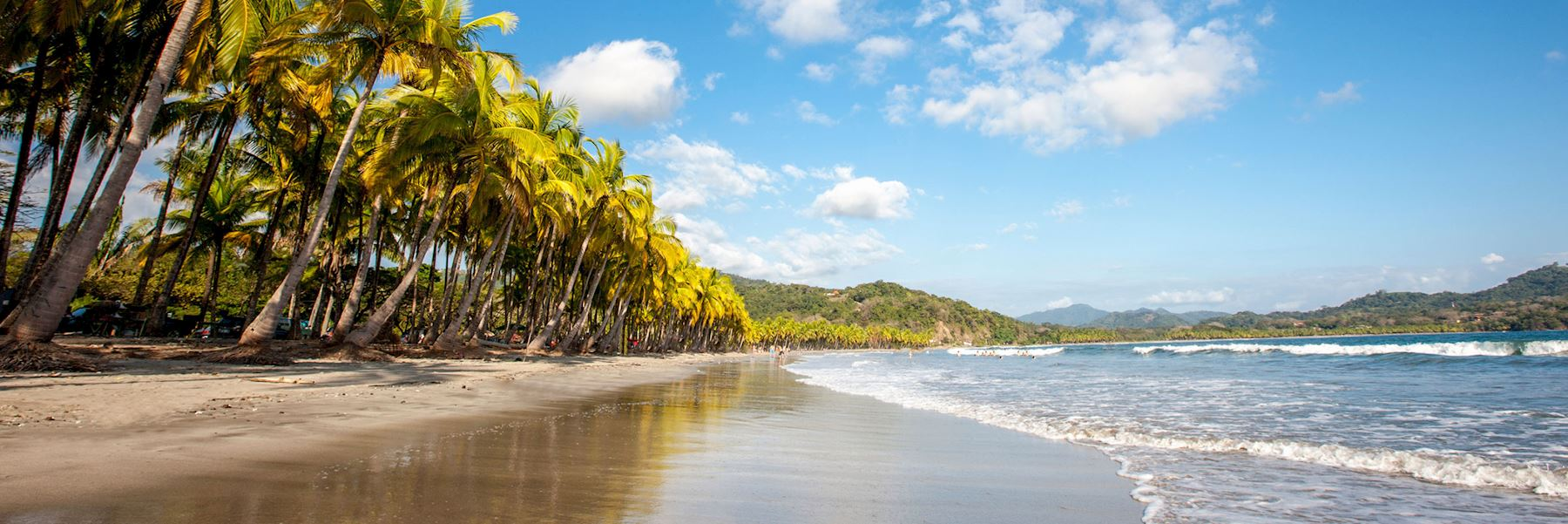 Visit Northern Pacific Coast, Costa Rica
