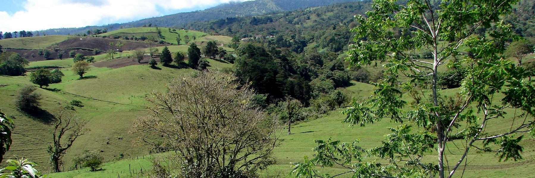Visit Turrialba, Costa Rica
