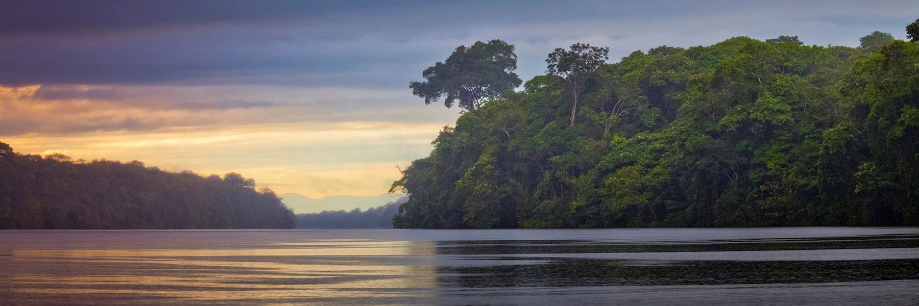 Tortuguero & the Caribbean Coast, Costa Rica