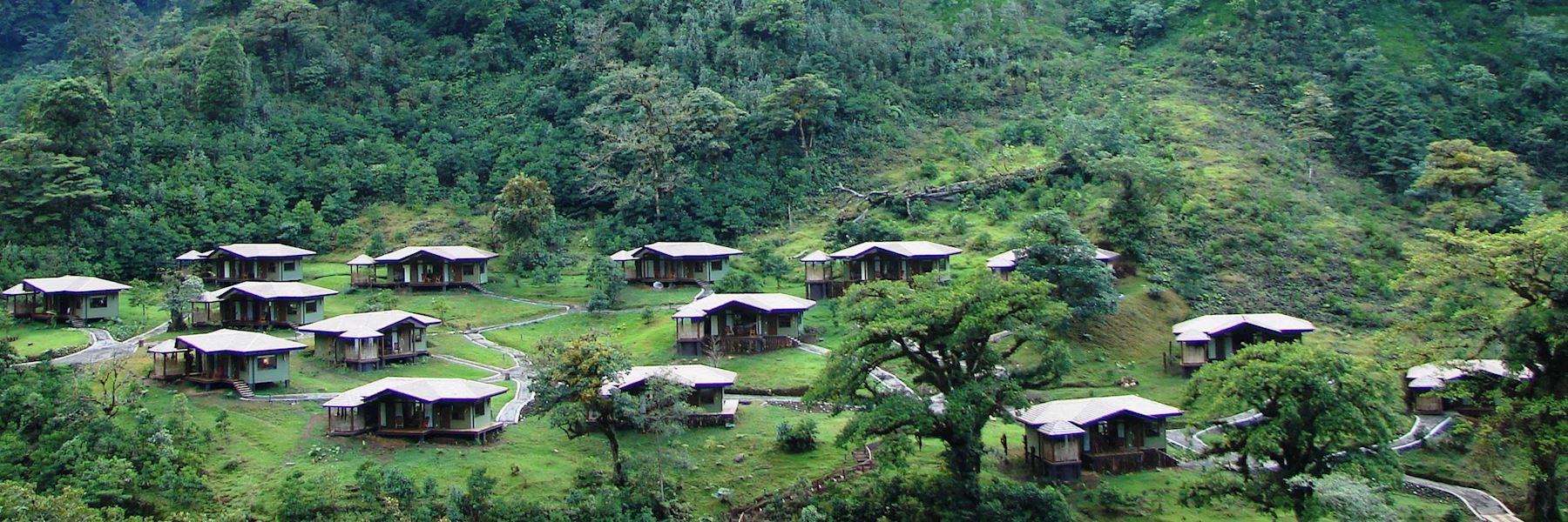 Visit El Silencio Lodge, Costa Rica