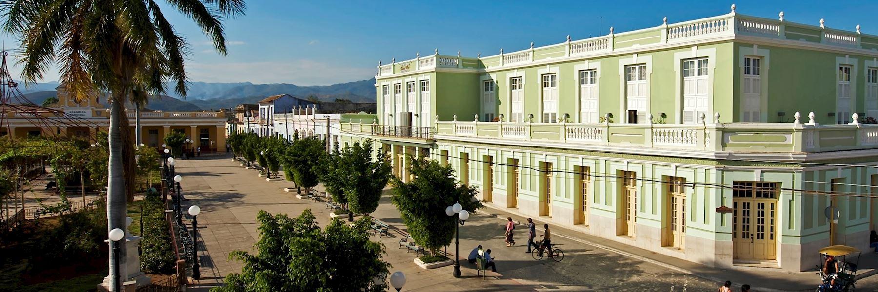 Accommodation in Cuba