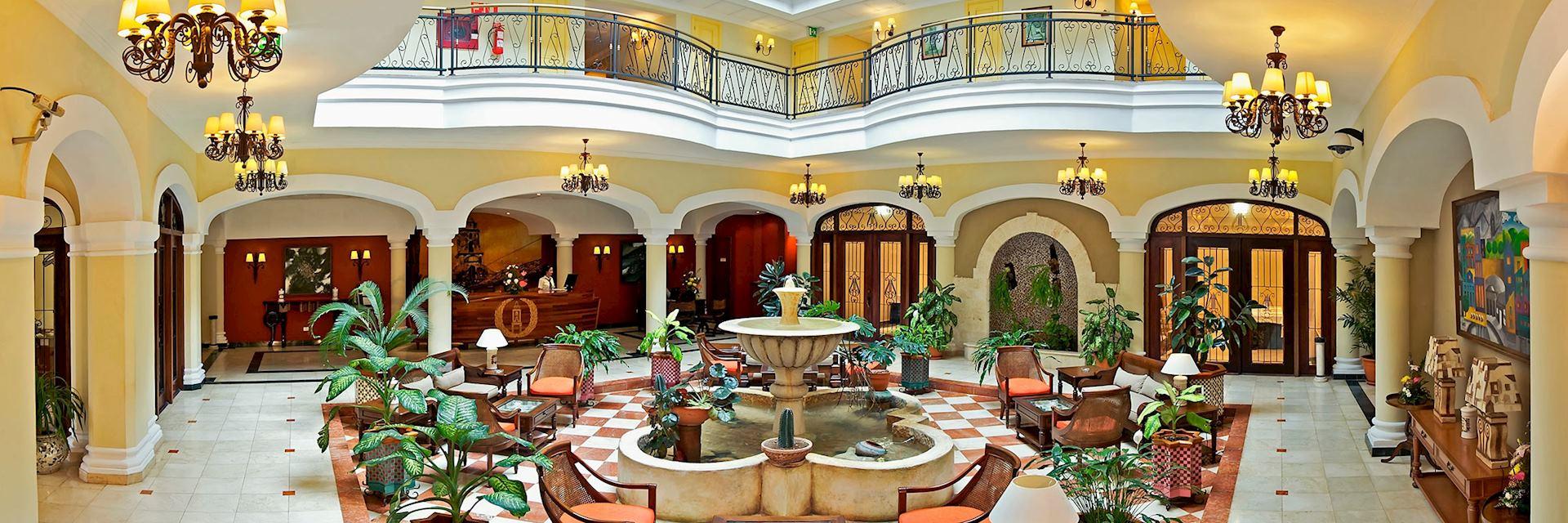 Iberostar Grand Hotel, Cuba