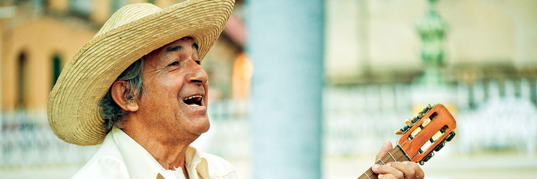 Cuba travel guides