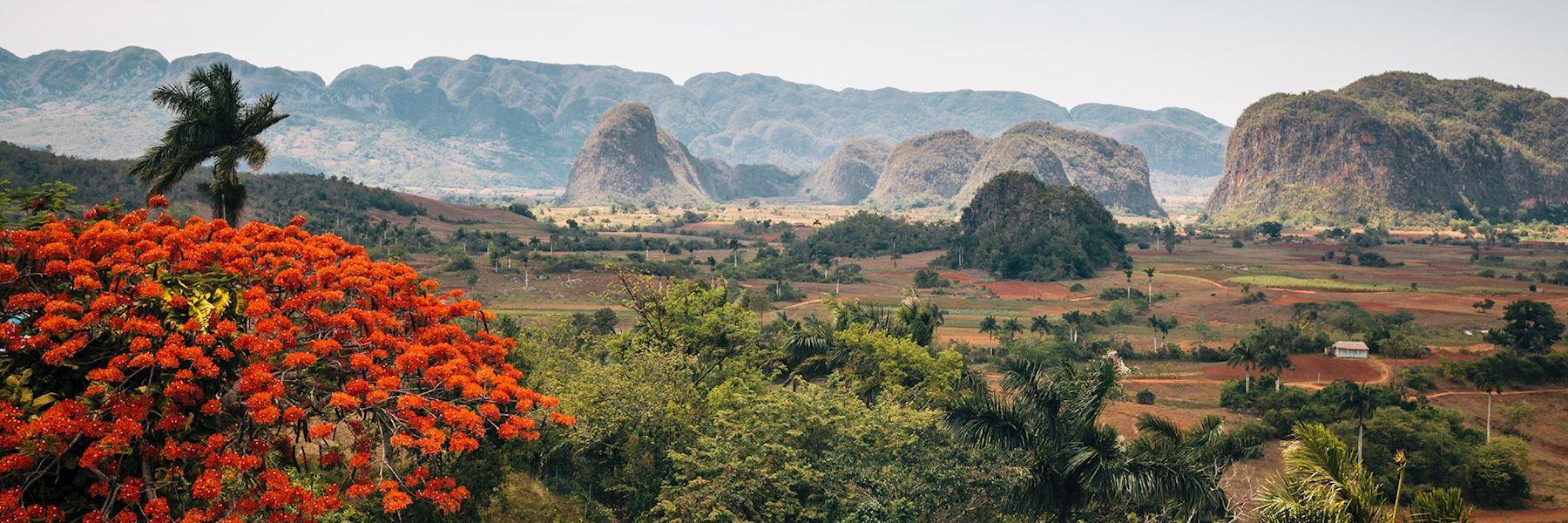 Visit Western Cuba, Cuba