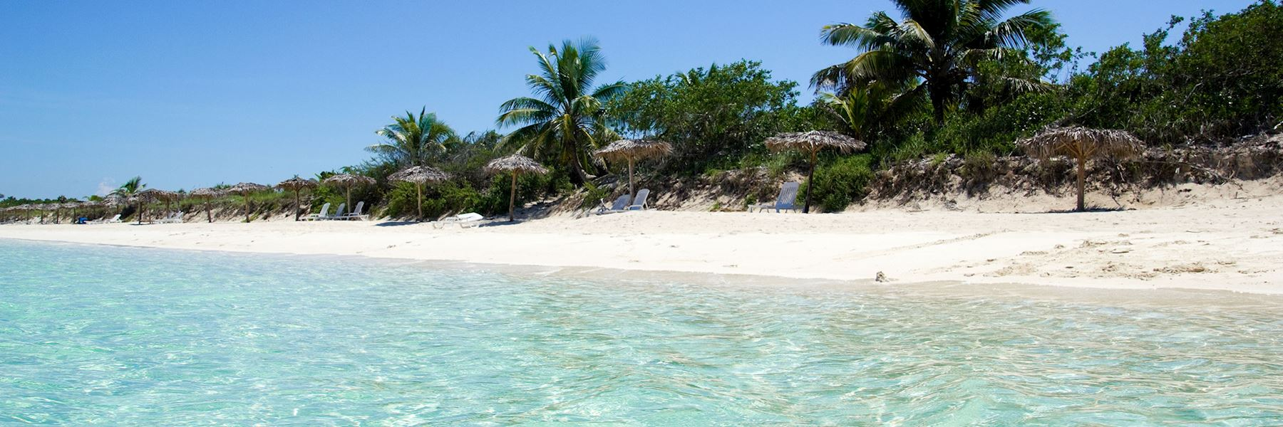Visit Northern Cayes, Cuba