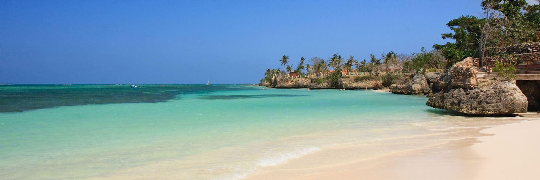 Visit Guardalavaca, Cuba