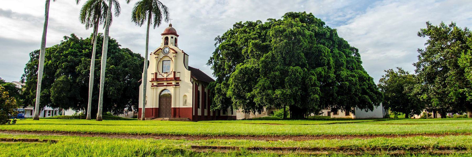 Visit Camaguey, Cuba