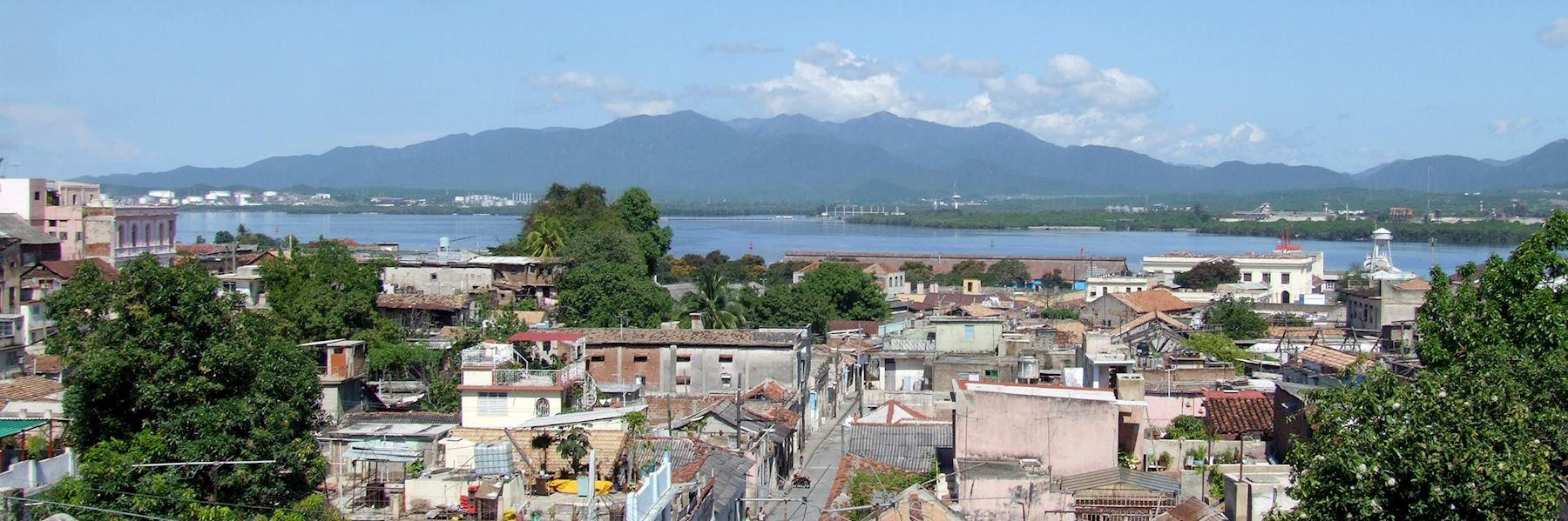 Visit Santiago de Cuba, Cuba