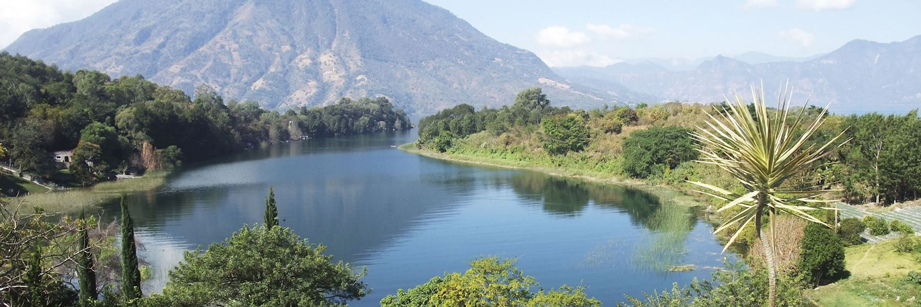When Is The Best Time To Visit Guatemala