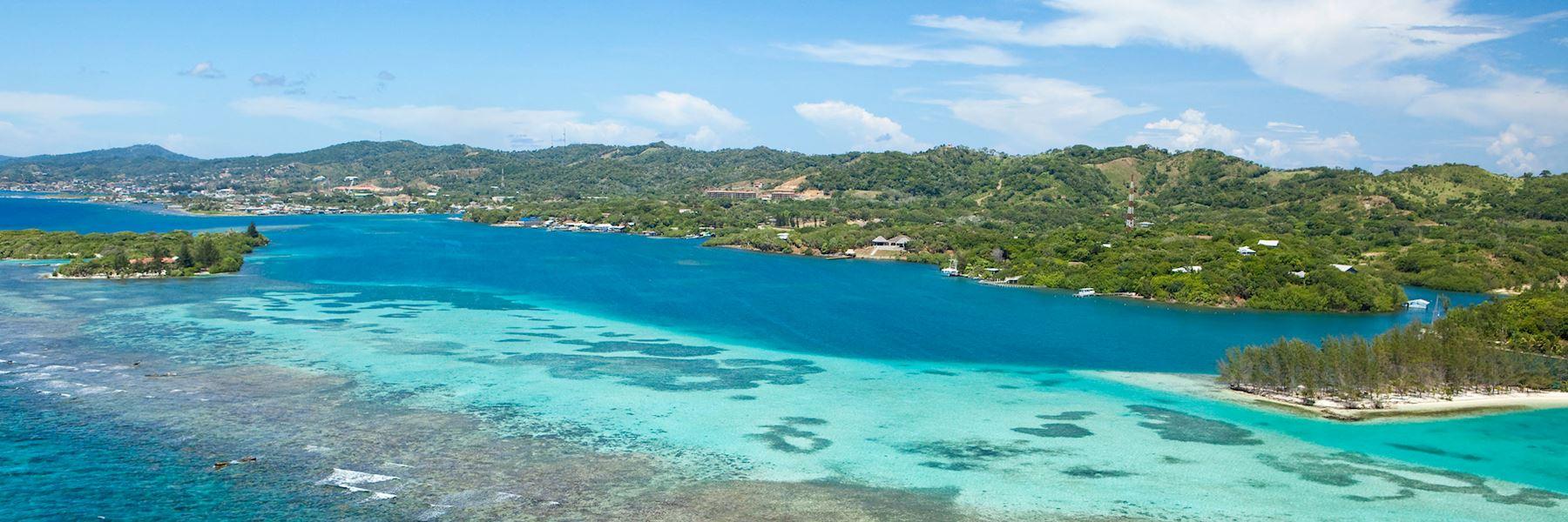 Honduras vacations