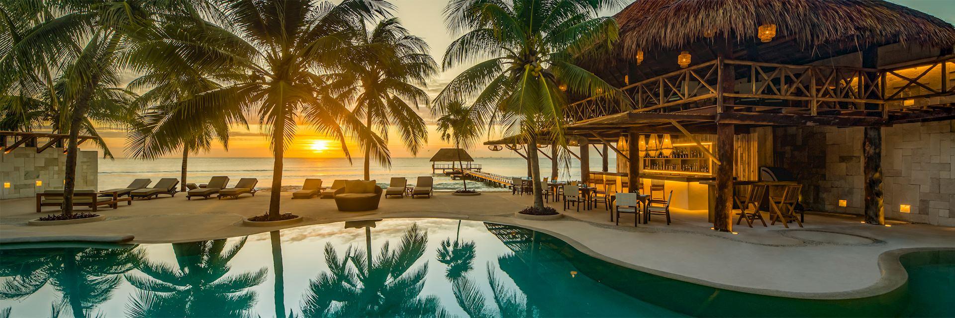 Viceroy, Mayan Riviera
