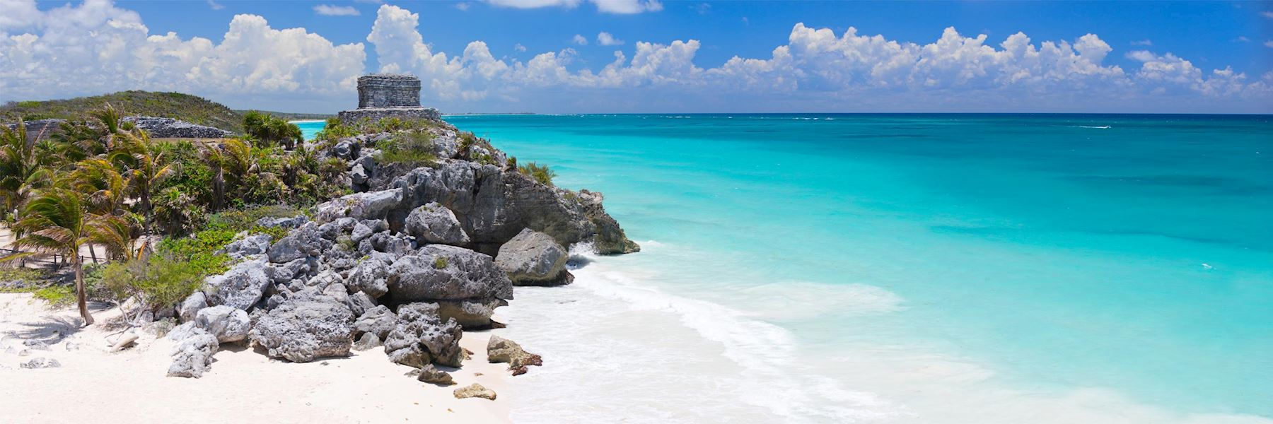 Best Time to Visit Mexico | Climate Guide | Audley Travel
