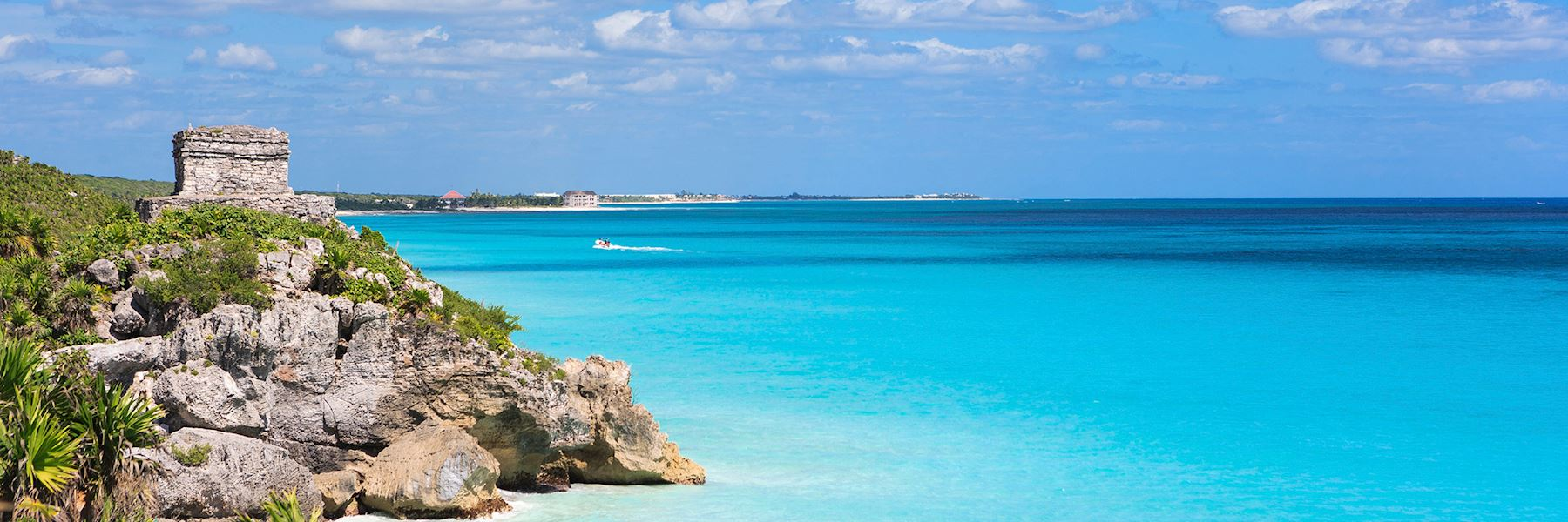 Visit Tulum On A Trip To Mexico Audley Travel