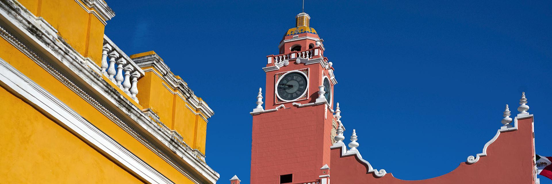 Mérida town hall