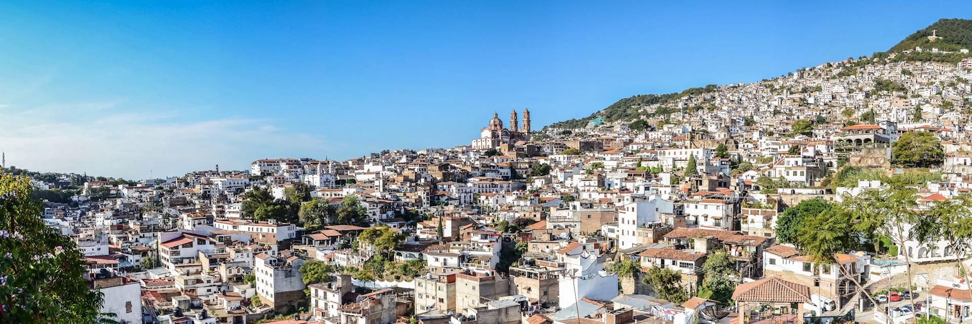Visit Taxco On A Trip To Mexico Audley Travel
