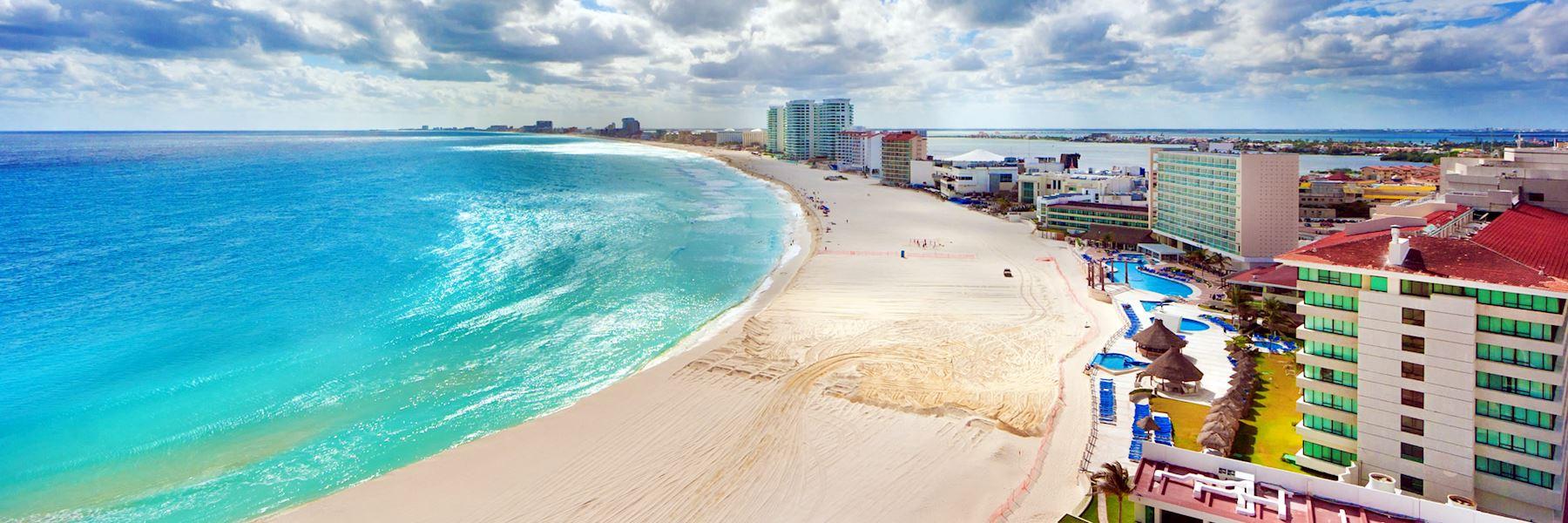 how to plan cancun trip