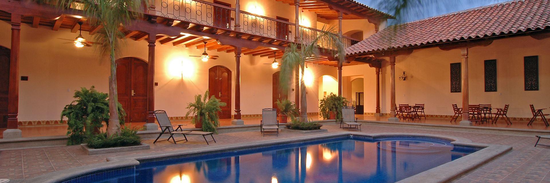 Hotel Plaza Colon, Granada