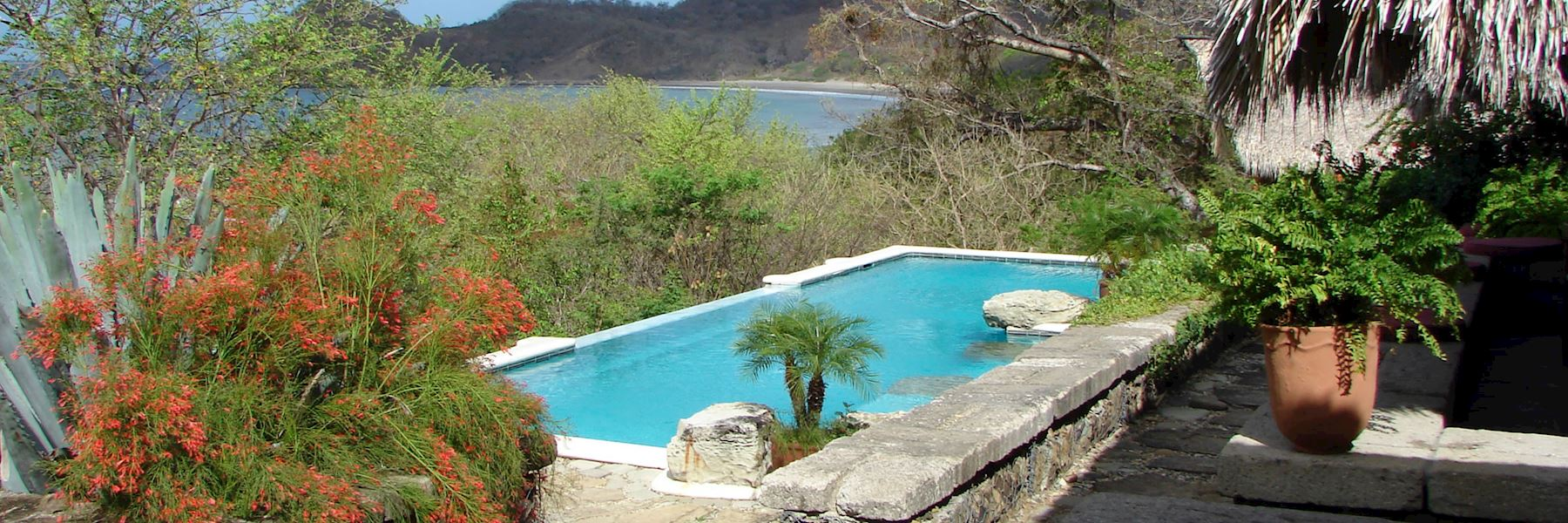 Accommodation in Nicaragua