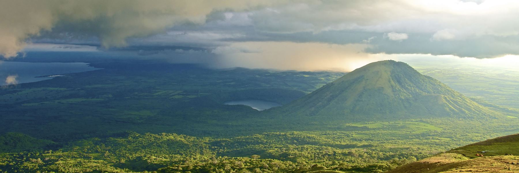 When is the best time to visit Nicaragua?