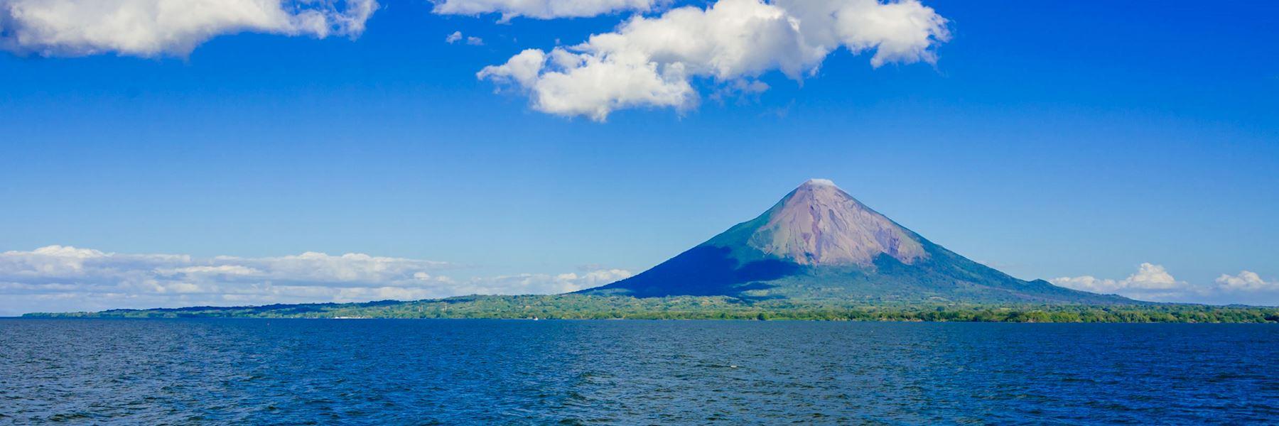 Visit Ometepe Island, Nicaragua