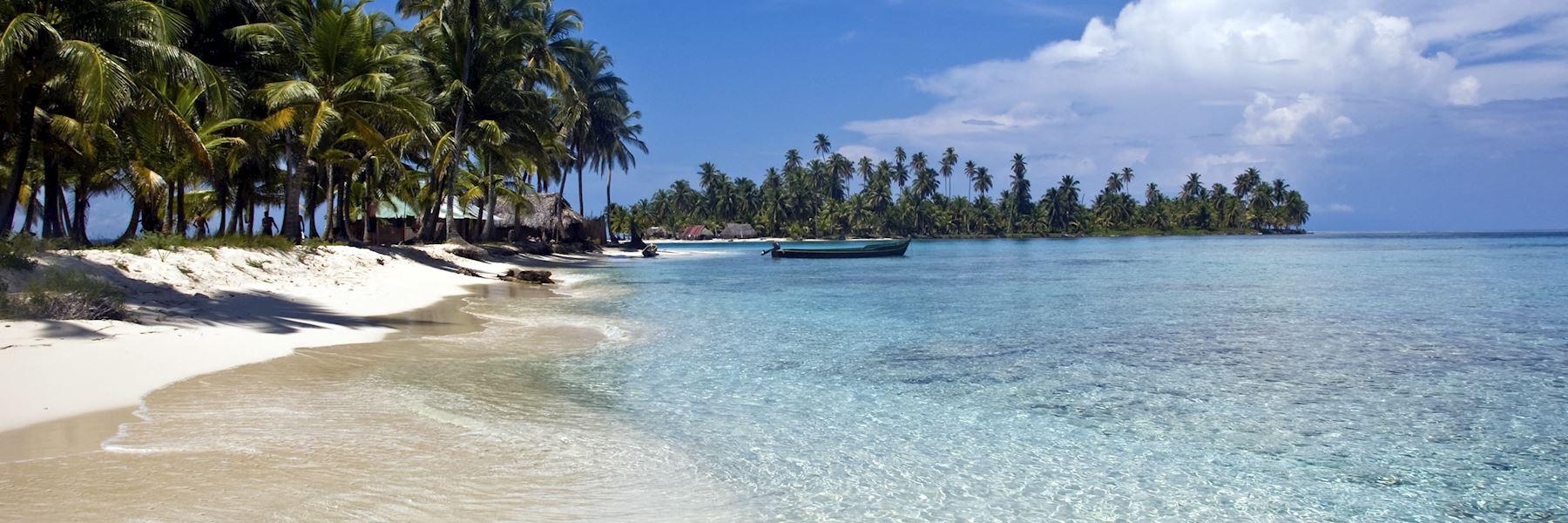Cruises in Panama