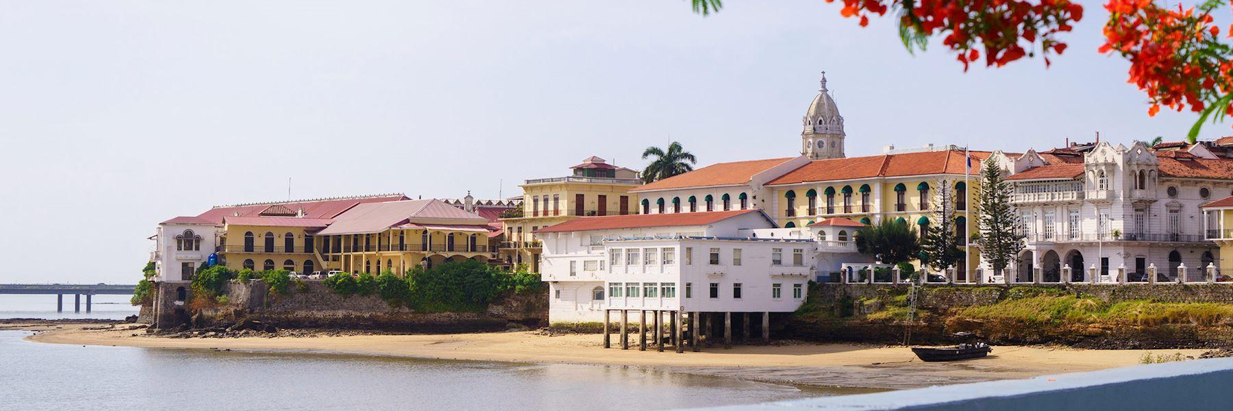 Visit Panama City, Panama