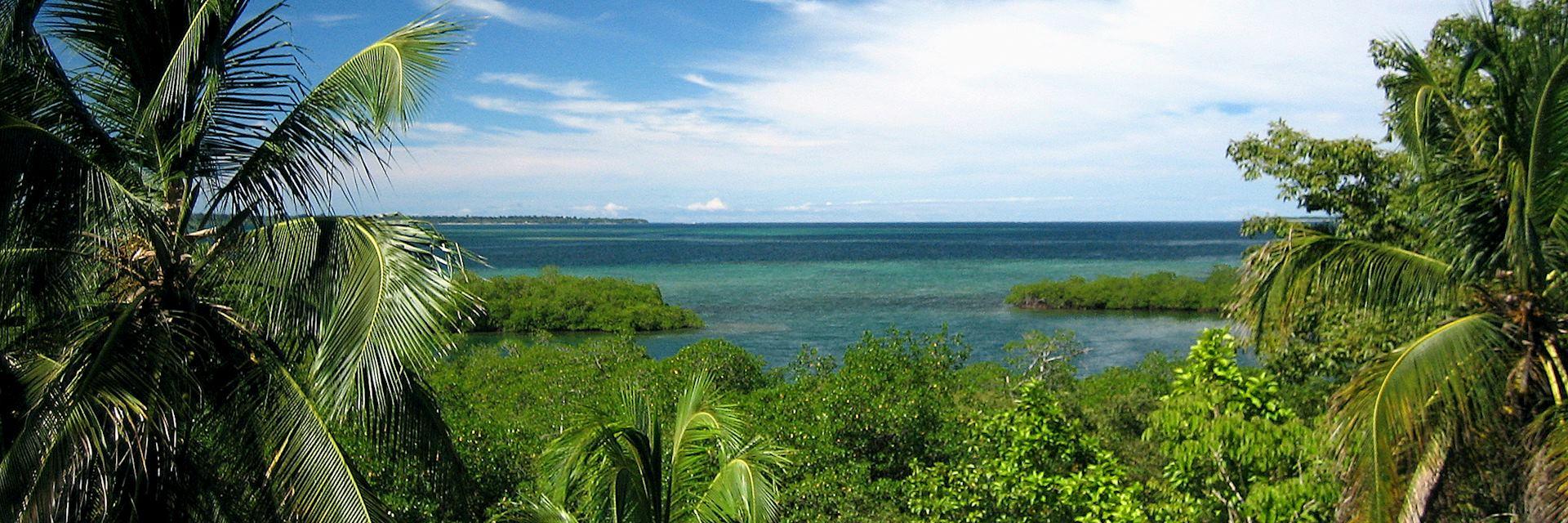 Tranquilo Bay, Panama
